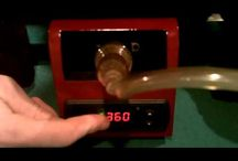 How to use a vaporizer / Everything you need to know about using and taking care of your vaporizer