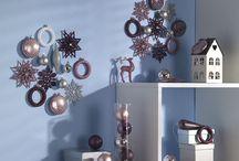 2014 Yılbaşı Dekorasyon Ürünleri / by Koçtaş