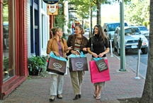 Local Shopping / Not far from PHC is a host of shopping opportunities. DC and the surrounding area really is a girl's best friend. / by Patrick Henry College