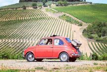 Fiat 500 / Fiat 500, the best car I´ve ever driven