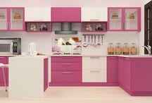 Island Kitchen / Shop now for modern Island Kitchen Designs online @ scaleinch.com. Design your dream kitchen with Scale Inch now