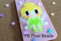 Perler Beads Disney