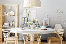 Kitchen! / Kitchen - dinning room
