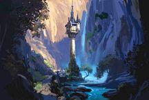 Fantasy / Everything fantasy themed