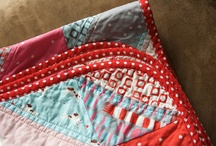 Quilting Ideas / by Cherelle Lee