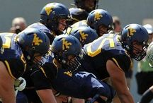 Let's Go, Mountaineers! / by Kathy McWhorter