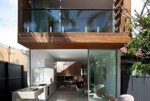 Huisarchitectuur / Huisarchitectuur