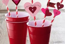Valentine's Day / Romantic recipes, date ideas, and other Valentine's day celebration ideas.