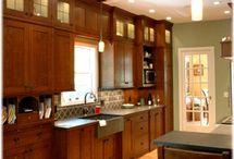 Craftman Kitchen