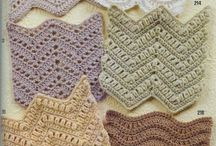 Crochet / by Stacey Erwell