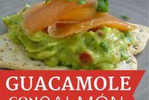 Las mejores recetas / Una selección de mis mejores recetas de mi Blog andreacarucci.com - food