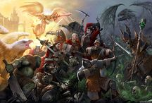 Heroes of Might and Magic 1,2,3,4,5,6,7