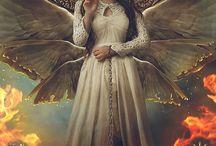 Celestials, Gods & Godesses