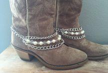 Cowboy jewellry