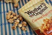Werther's Original Reviews / by Mom Bloggers Club