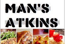 Atkins Diet/Plan