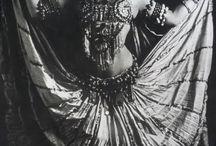 Carmen Tórtola Valencia, het meisje van de Maja zeep :-) / Carmen Tórtola Valencia, het meisje op de verpakking van de Maja zeep....wie was ze?