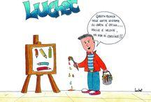 Vignette umoristiche
