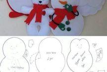 Arreglos de arbolito navidad