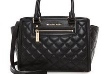 Michael Kors handbag quilted