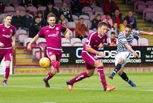 Arbroath 5 Aug 17 / ictures from the Ladbrokes League One game between Arbroath and Queen's Park. Match played at Gayfield Park on Saturday 5 August 2017. Arbroath won the game 2-0.