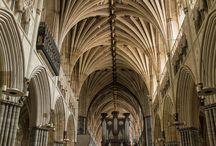 Medieval Gothic / Byzantine Surplus Design