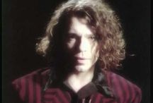 Michael Hutchence/INXS