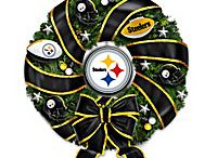 Team Spirit / Pittsburgh Steelers fan fave product