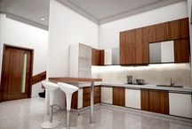 DESIGN THE HEART OF YOUR HOME – YOUR KITCHEN / We all agree that whatever comforts the rest of your home has; it is to the kitchen that our steps lead when we feel like perking up an ordinary day. The normal food you cook feels more delicious in a fabulous kitchen. Kitchen always induce a romantic feel and they remain timeless. Children love to dart in and out of a kitchen, taking a nibble here and there and reminiscing about it lifelong. http://www.d5designfactory.com/your-kithcen/