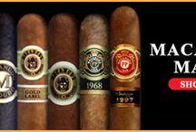Cigar Store / Best Online Cigar Store USA