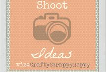 Photography TIPS / by Yamila