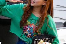 CLC - YeeEun