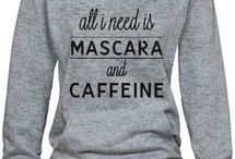 What I Need