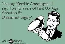 Zombiessssssss
