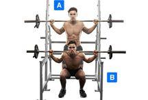 Lean workout