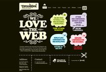 The World Wide Web / by KernConcepts