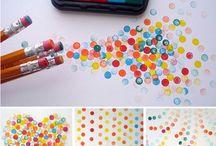 Kids Craft Ideas / by Liz O'Callaghan