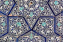 Texture & Patterns