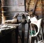 19th Century Blacksmith's Forge