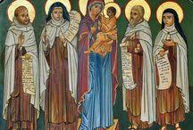 Saints du Carmel