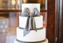 Wedding cake / Desserts