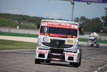 FIA ETRC 2013 / Championnatt d'Europe 2013