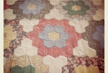 quilts / by Shannen LaPlante