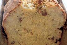 Recipes - Bread / by Gira Desai