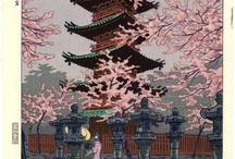 School - Japan
