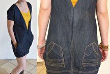 DIY Kleidung Erwachsene