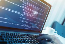 software development / Our software development services include mobile app development and AIDC device integration for use in manufacturing, healthcare, oil & gas, construction and other industries.