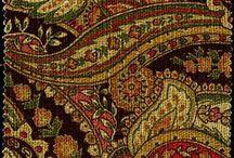 Room divider fabric