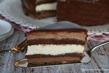Dolci e torte per le feste