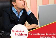 Business Problem.Please visit us -  www.a1astrology.com